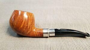 PIPA-PIPA-PIPE-IL-CEPPO-Handmade-Italy-9mm-Fi-anelli-argento