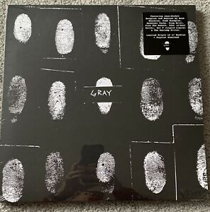 *The OFFS 35th Anniversary Vinyl Album Jean-Michel Basquiat AQUA BLUE LTD RARE*