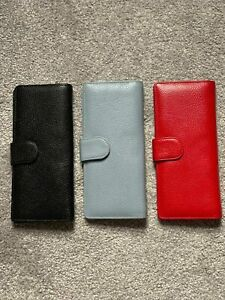 Genuine-Leather-Hand-purse-for-Ladies-with-Magnetic-Lock-and-Zipper-Pocket