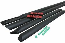 MK2 GOLF Door / Side Moulding Trim Set, 5 Door, Mk2 Golf - 191898530B
