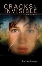 Hollis Summers Poetry Prize: Cracks in the Invisible : Poems by Stephen Kampa...