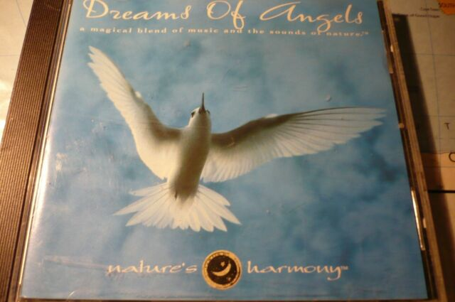 Natures Harmony---Dreams Of Angels -CD