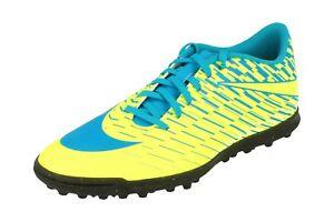 Nike Bravatax II Tf Mens Football Boots 844437 Soccer Cleats 700  abbe049a9a15
