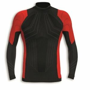 Ducati-Seamless-Warm-Up-Longsleeve-Thermal-T-shirt-981040033-XS-S