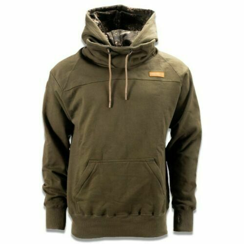 Nash ZT Snood Hoody all sizes available