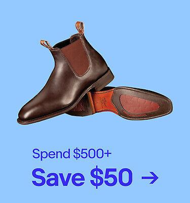 Spend $500 Save $50