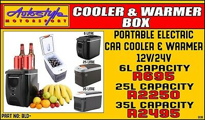 12v Fridge In South Africa Camping Gear Gumtree Classifieds In South Africa