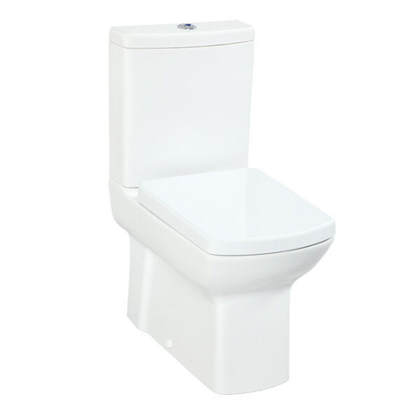 Laura All in One Combiné Bidet Toilette Avec Soft Close Siège