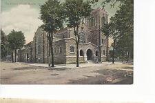 The Friends Church  Muncie IN   Unused  Postcard 813