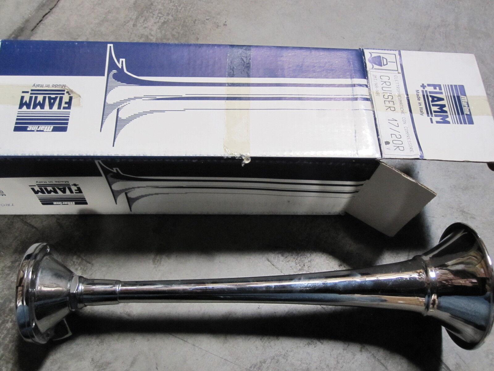Fiamm Einzeln Horn RML1720 Cruiser 17/20R