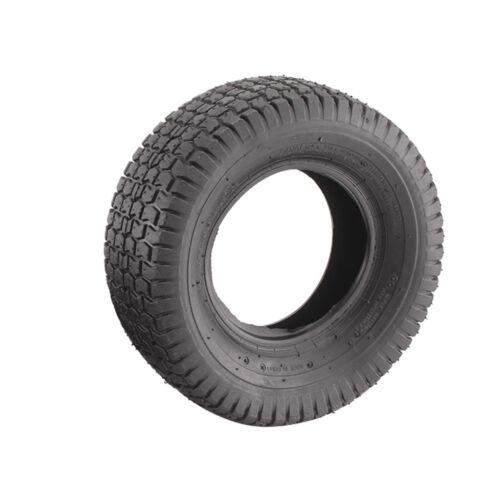 2 Stück x 13x5.00-6 KingsTire Reifen für Rasentraktor Ausitzrasenm?her Reifen