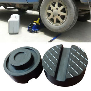 Car-Jack-Pad-Disc-Pad-Auto-Vehicle-Weld-Jacking-Lifting-Disk-Frame-Protector-DE