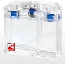 """Swiss Advance SSA30407 Travel Spice Container 2.64"""" x 2.64"""" x 0.79"""""""