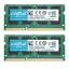 Crucial-8GB-kit-2X4GB-1333Mhz-For-Apple-2010-Mid-Mac-mini-A1347-Memory-Ram thumbnail 1