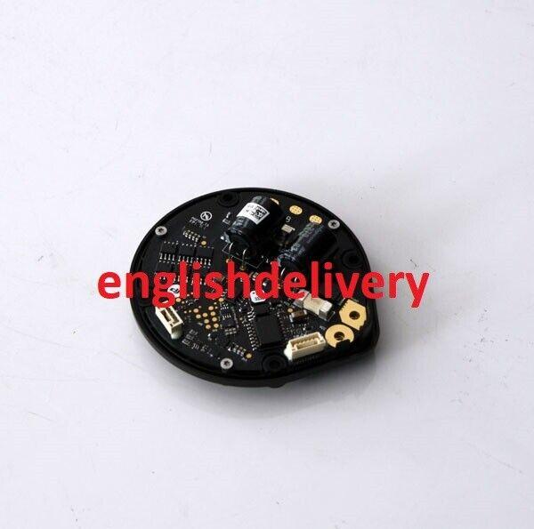 2 x placa base DJI MG-1S Esc + MG-1S parte 04 (w la boquilla orificios de tornillo)