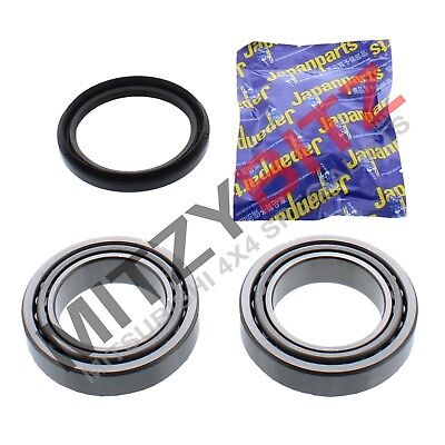 FRONT WHEEL BEARING KIT for MITSUBISHI L200 K74 CHALLENGER SHOGUN SPORT K94