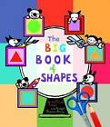 The Big Book of Shapes by Marie-Pascale Cocagne, Bridget Strevens-Marzo (Hardback, 2009)