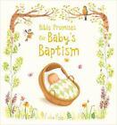 Bible Promises for Baby's Baptism von Sophie Piper (2015, Gebundene Ausgabe)