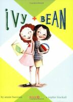 Ivy And Bean (book 1) (bk. 1) By Annie Barrows, (paperback), Chronicle Books , N