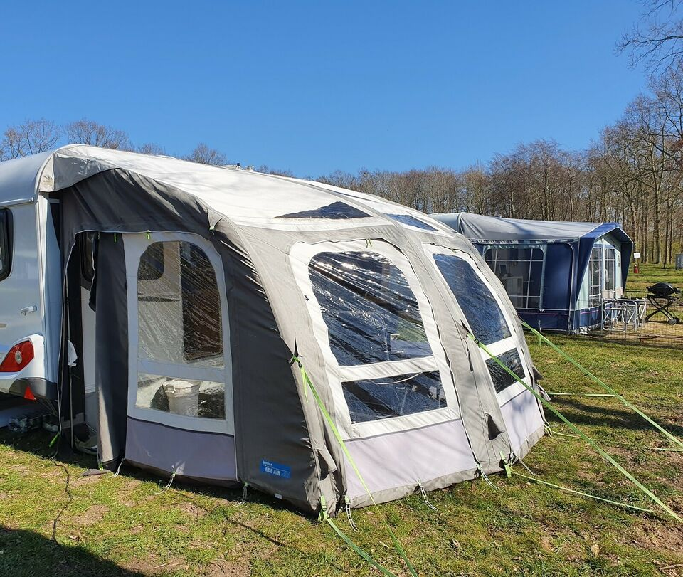 Kampa Ace Air 400