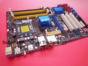 Asus P5Q SE/R Motherboard Drivers Download Free