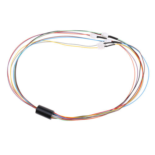 1:16 RC Tank 360 Degree Turning Electric Slip Ring for Heng long Replacement