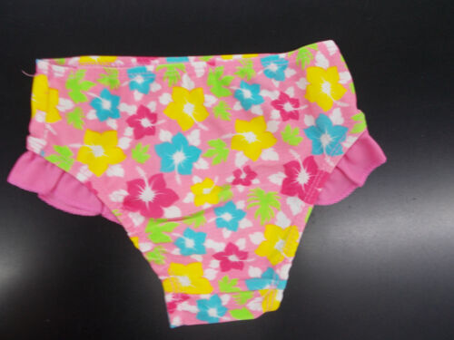 Infant /& Toddler Girls Sweet /& Soft 2pc Assorted Swim Sets Size 12 Months 3T