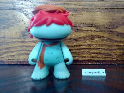 Fraggle Rock Vinyl Mini Series Kidrobot Boober 2//24