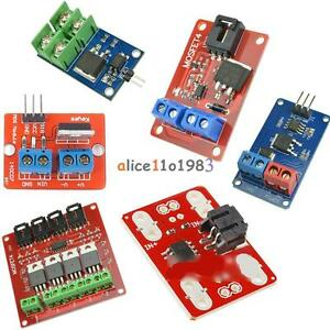 1-4-Channel-1-4-Route-MOSFET-Button-IRF520-IRF540-MOSFET-Switch-Module