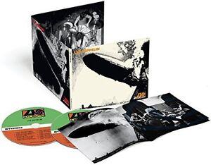 Led-Zeppelin-Led-Zeppelin-1-New-CD-Deluxe-Edition