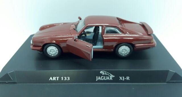 DetailCars Jaguar XJR-S Coupe. Art.133. Escala 1/43.