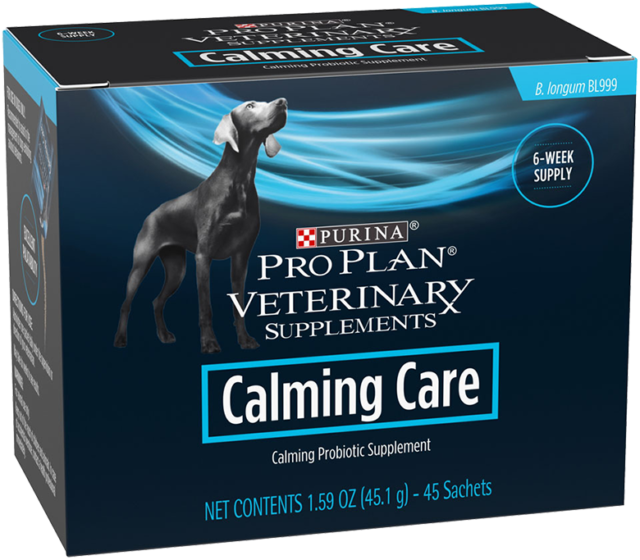Purina Pro Plan Veterinary Calming Care Supplement - 45 Count JANUARY 19TH, 2021