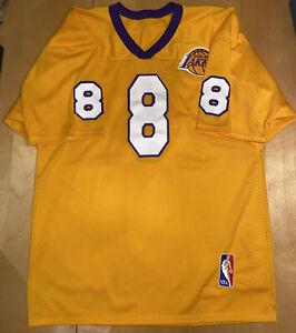 Kobe Bryant Football Jersey W/ NBA Logo | eBay