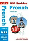Collins KS3 Revision and Practice - New Curriculum: KS3 French All-in-One Revision and Practice by Collins KS3 (Paperback, 2014)