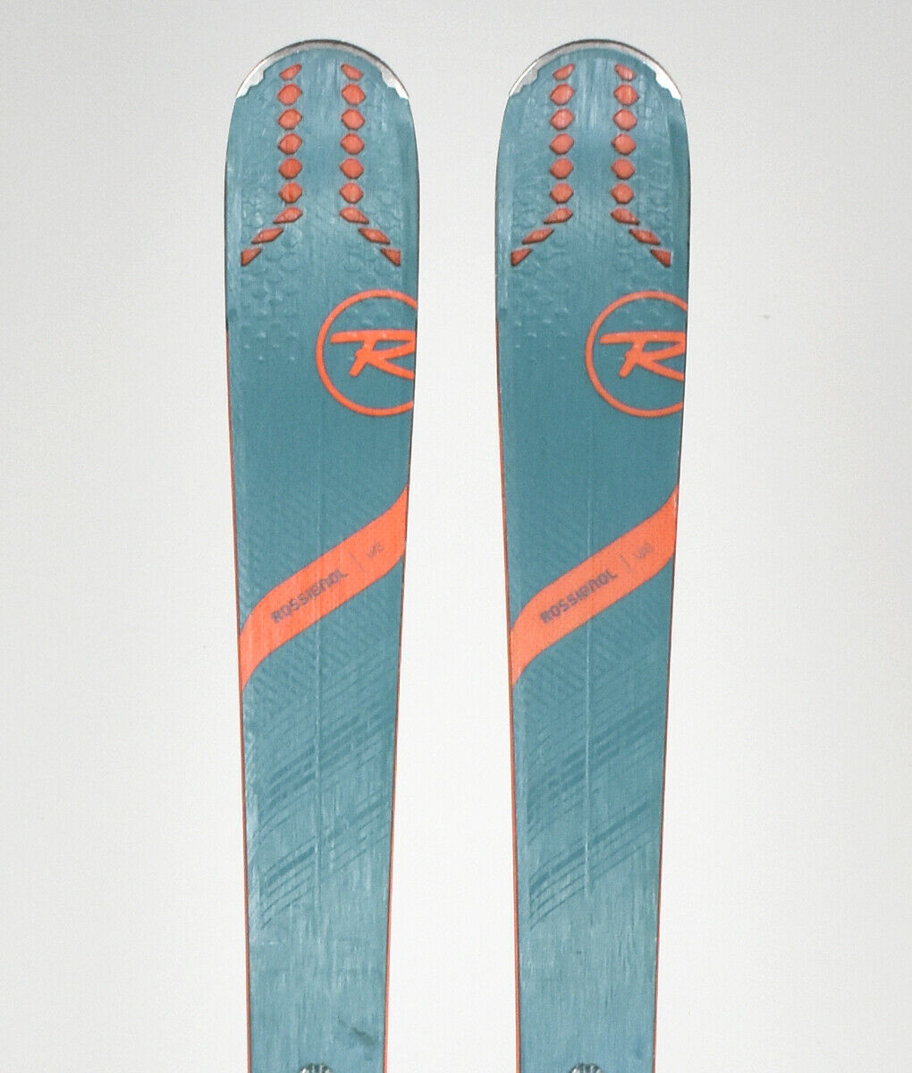 Rossignol Experience 84 Ai W Test 2019