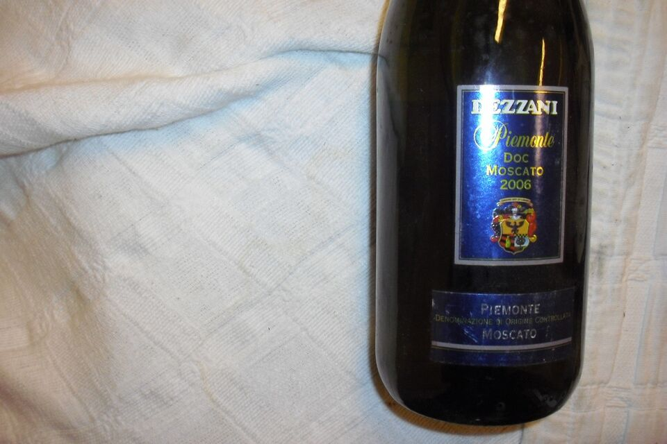 Vin og spiritus, vin