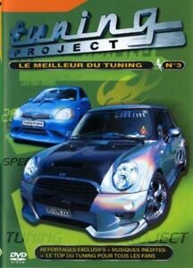 Tuning-project-volume-3-DVD