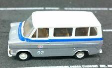 1//87 Brekina Ford Transit Scandinavian Airlines 34101
