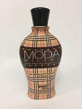 Devoted Creations MODA MILANO Therapeutic Cream Oil Elite Dark Tanning Lotion