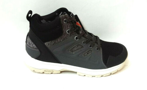 40 ICEPEAK Detta Damen Schuh grau Stiefel Sneaker Trekking Turnschuhe  Gr