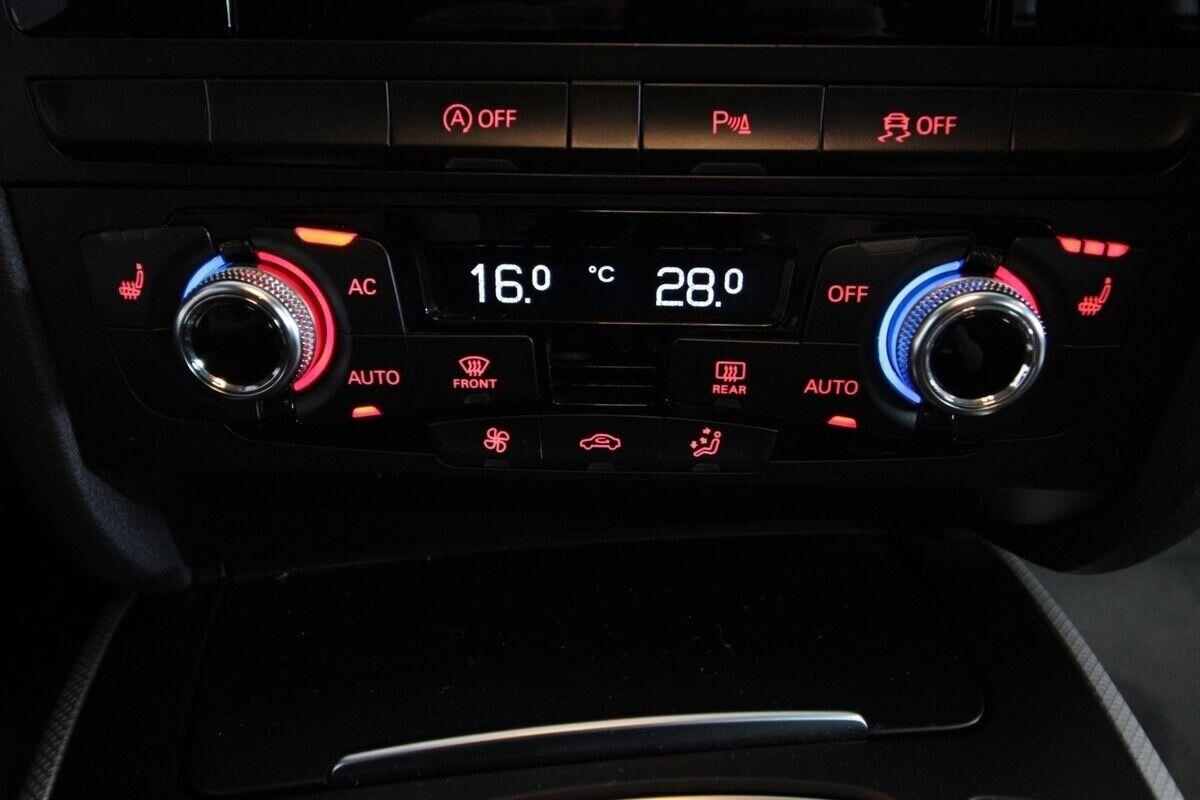 Audi A5 TDi 245 SB quattro S-tr.