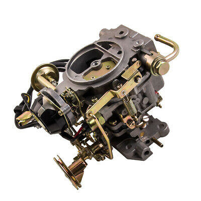 Carburetor For Isuzu Amigo Rodeo Wisard Trooper 4ZD1 2.3L 8943377840 Sale
