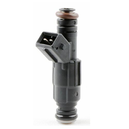 8pcs Fuel Injectors 47lb For Ford Mustang 4.6 5.0 5.4L V8 EV1 Style 86-04 500cc
