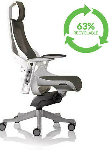 Wau High Back Office Ergonomic Chairs - Order Today 0737895124