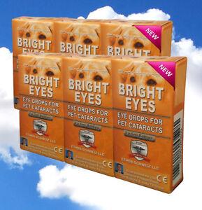 Ethos-SUPER-Cataratta-Antiossidante-miglioramento-collirio-per-cani-6-scatole-60ml