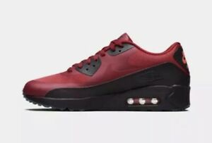 Nike Air Max 90 Ultra 2.0 (GS) Noble Red Noble Red Anthracite   Footshop