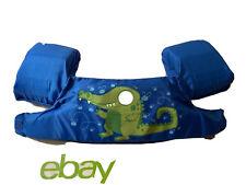 Stearns Life Jacket Puddle Jumper 30-50 Lbs Swim Flotation Device for sale online