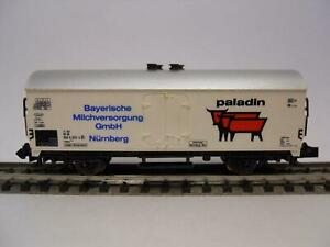 MINITRIX-Kuehlwagen-PALADIN-32710