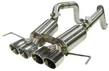 Corvette C7  BULLET  Performance Exhaust System by Billy Boat Performance Exhaus