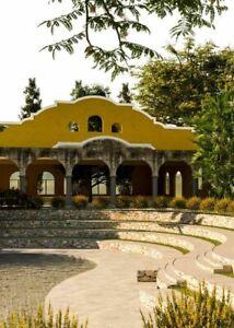 Terreno  en venta residencial 100% Urbanizado en Espita Dzilam de Bravo  Mérida